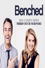 Benched: Season 1