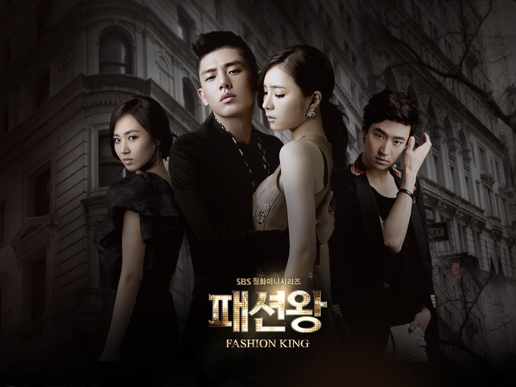 Fashion King (korean Drama)