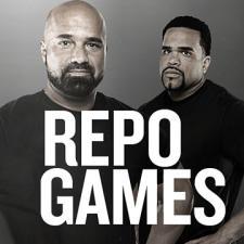 Repo Games: Season 2