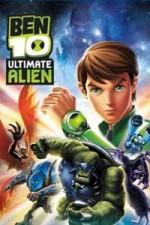Ben 10: Ultimate Alien: Season 1