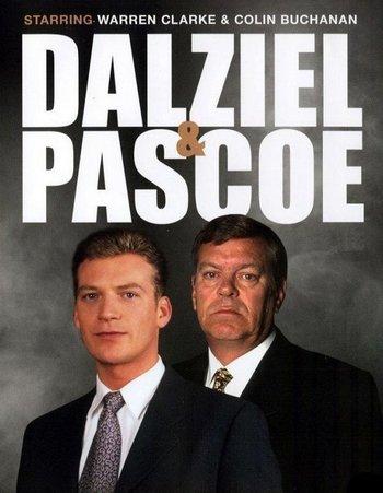 Dalziel And Pascoe: Season 7