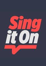 Sing It On: Season 1