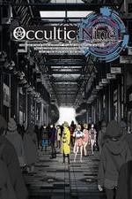 Occultic Nine: Season 1