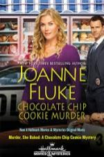 Murder, She Baked: A Chocolate Chip Cookie Murder