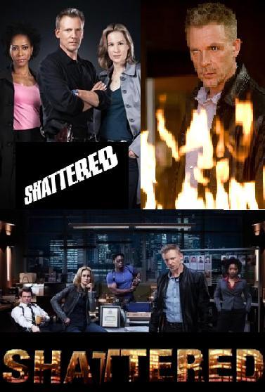 Shattered: Season 1