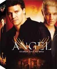 Angel: Season 5