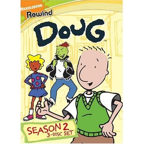 Doug: Season 2