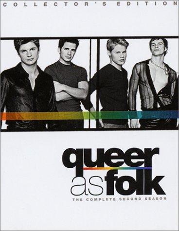 Queer As Folk: Season 2