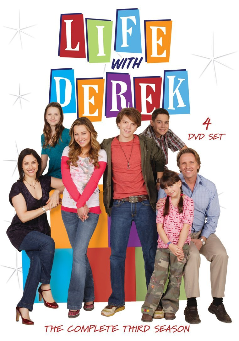 Life With Derek: Season 3