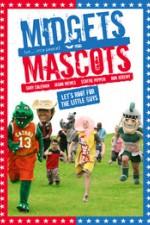 Midgets Vs. Mascots