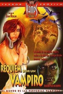 Vierges Et Vampires