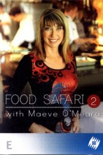 Food Safari: Season 2