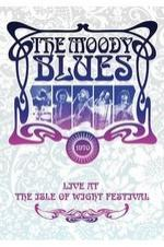 The Moody Blues: Threshold Of A Dream - Live At The Isle Of Wight Festival 1970