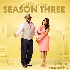 The Soul Man: Season 3
