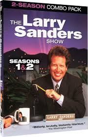 The Larry Sanders Show: Season 5