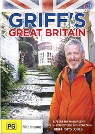 Griff's Great Britain: Season 1