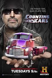 Counting Cars: Season 4