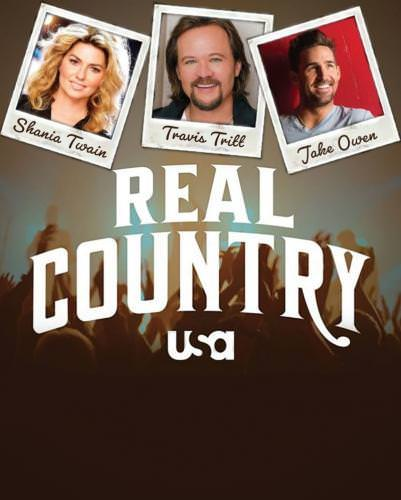 Real Country: Season 1