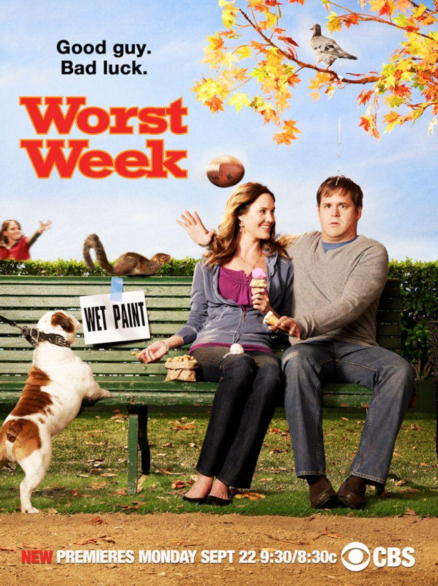 Worst Week: Season 1