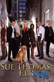 Sue Thomas: F.b.eye: Season 1