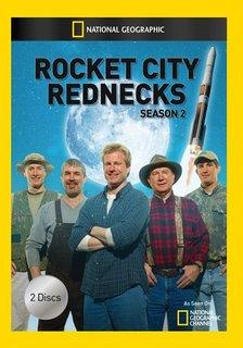 Rocket City Rednecks: Season 2