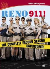 Reno 911!: Season 2