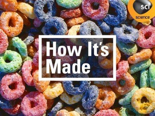 How It's Made: Season 14
