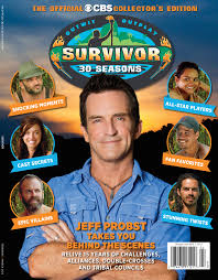 Survivor: Season 25