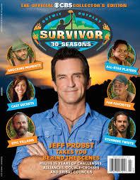 Survivor: Season 20