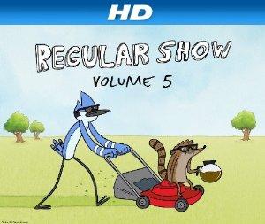 Regular Show: Season 5