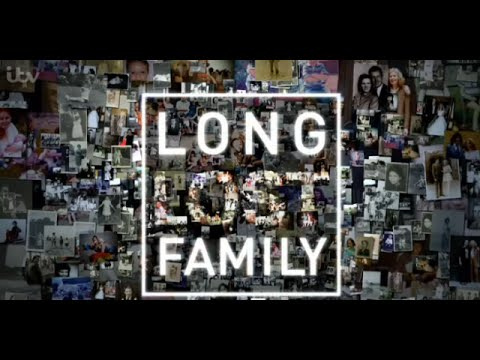 Long Lost Family (uk): Season 5
