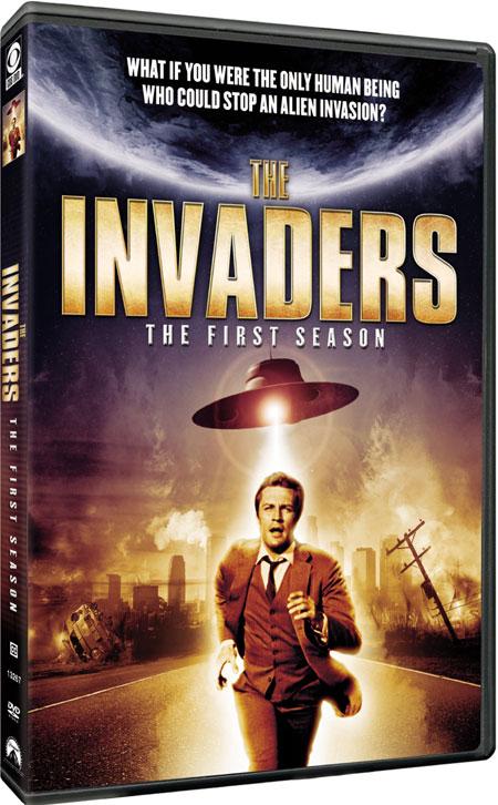 The Invaders: Season 1