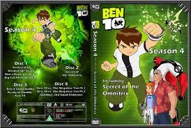Ben 10: Season 4