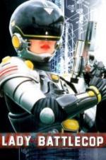 Lady Battle Cop