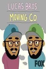 Lucas Bros Moving Co: Season 2