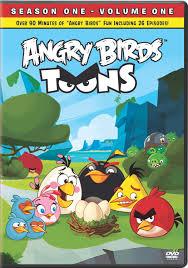 Angry Birds Toons: Season 1