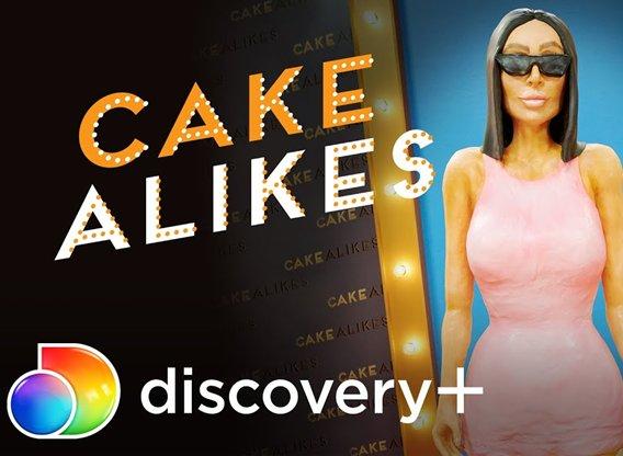 Cakealikes: Season 1