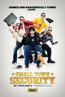 Small Town Security: Season 2