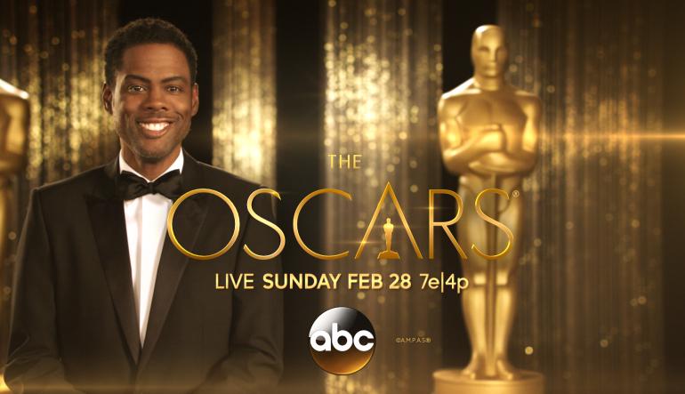 The 88th Academy Awards 2016