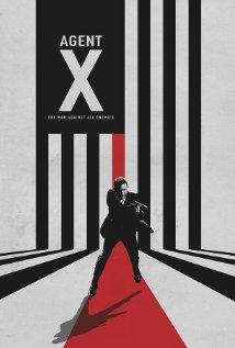 Agent X: Season 1
