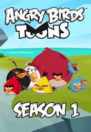 Angry Birds Toons: Season 2