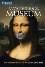 Mysteries At The Museum: Season 9