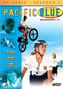 Pacific Blue: Season 3