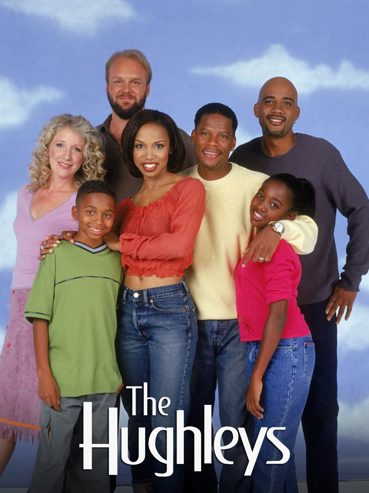 The Hughleys: Season 1