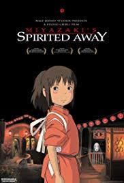 Spirited Away (dub)