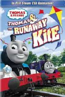 Thomas & Friends: Thomas & The Runaway Kite