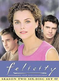 Felicity: Season 1