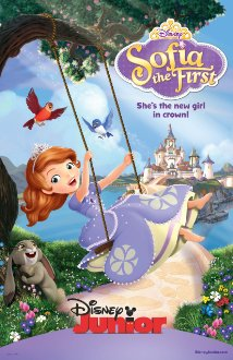 Sofia The First: Season 3