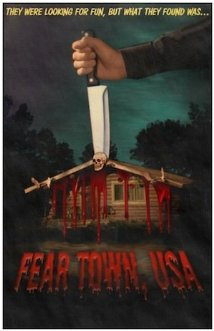 Fear Town, Usa