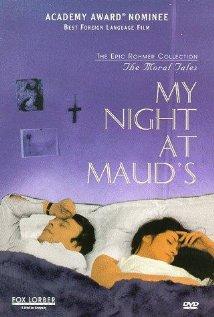 My Night With Maud